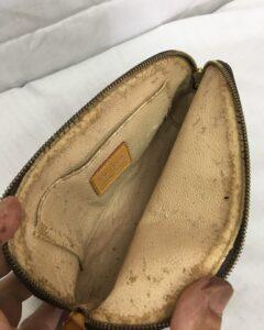 Louis Vuitton ヴィトン ポーチ 内袋交換
