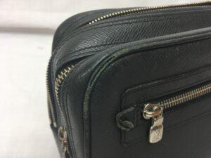Louis Vuitton ヴィトンバッグ 全体補修、カド破れ修理