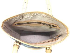 Louis Vuitton ヴィトンバッグ 内袋交換修理