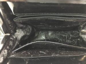 【かばん修理】GUCCI グッチ バッグ 内袋交換修理